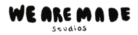 We Are Made Studios